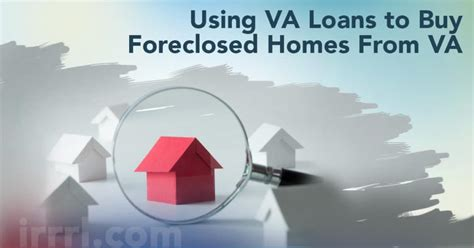 how to use a va loan to buy a house va eligibility archives irrrl