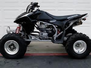 Honda Trx450er 2005 Honda Trx450r 1 200 Oodle