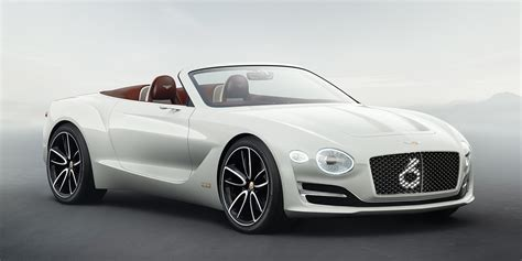luxury bentley bentley exp12 speed 6e concept defines luxury electric car