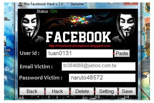 facebook hacker pro 2013 free download