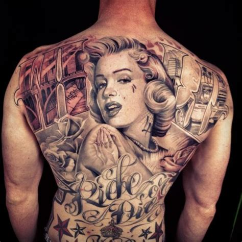 tattoo by antonio macko todisco at milano city ink in