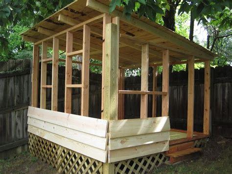 diy backyard playhouse diy backyard playhouse kids pinterest
