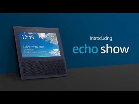 echo show echo show advanced user guide 2017 updated step by step to enrich your smart dot echo dot echo dot user manual volume 7 books unveils touchscreen echo show with calling