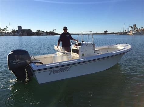 parker fishing boats for sale california parker 1801 center console boats for sale boats