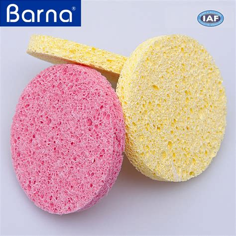 where can you buy the nappy sponge factory direct sale compressed colorful custom facial skin