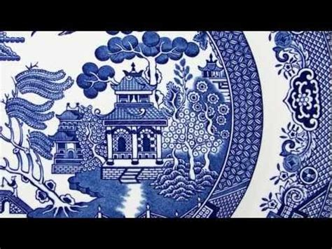 willow pattern lyrics collecting blue willow china worldnews com