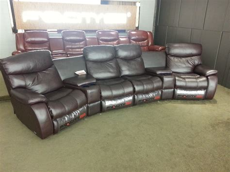 4 Seater Recliner Sofa Living Room Sofa Recliner Sofa Cow Genuine Leather Recliner Sofa Real Leather Recliner Sofa 4