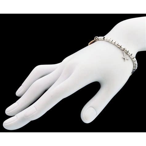 pomellato charms bracelet dodo pomellato quatre charms