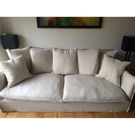 crate and barrel oasis sofa 89 best sofas images on canapes couches and