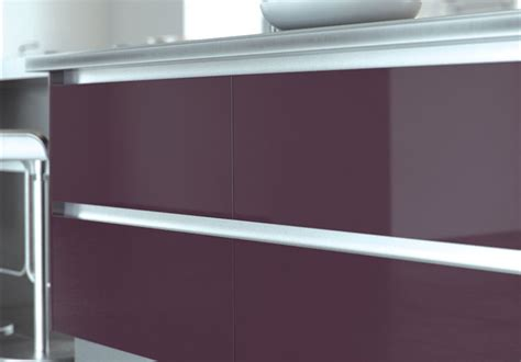 Kitchen Cabinet Sizes Uk by Handleless Kitchen Rail Top Fit Cabinetsanddoors Co Uk