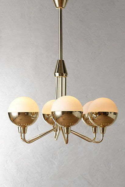 Anthropologie Chandelier Anchored Orb Chandelier Anthropologie Lighting Pinterest Discover More Ideas About Orb