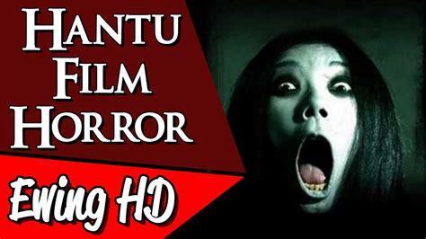 film dokumenter mengerikan 5 hantu mengerikan dalam film horror malamjumat eps