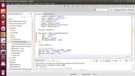 tutorial javascript external javascript error on every external java script file in