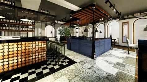 home design zakopianska restauracja zakopiańska grycaj design