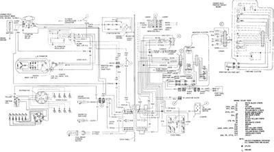 ford galaxy harness nos wiring