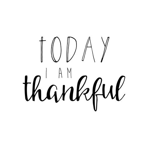 printable thankful quotes today i am thankful free download kateogroup