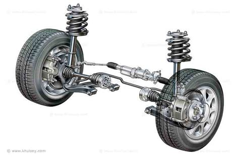 car suspension how it works automobile suspension front suspension