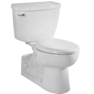 American Standard Toilets At Home Depot by American Standard Yorkville Pressure Assisted 2 1 6