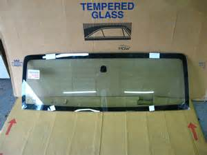 2007 2012 jeep wrangler fits front windshield glass