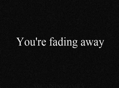 fade away fade away girls tumblr