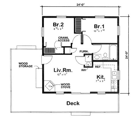 tiny cabin floor plans small cabin house floor plans floorplan 6020 cing
