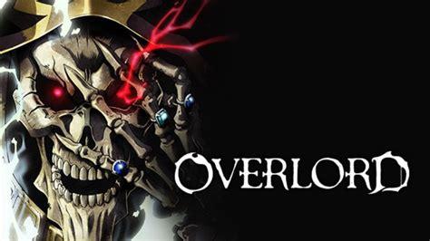 Anime 1 Overlord by Overlord Season 3 Episode 1 Update Otakukart
