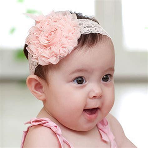 baby hair accessories headbands aliexpress buy 2015 new baby flower headbands baby beautiful