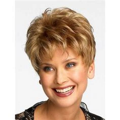 short frosted hair styles pictures short hairstyles wigs