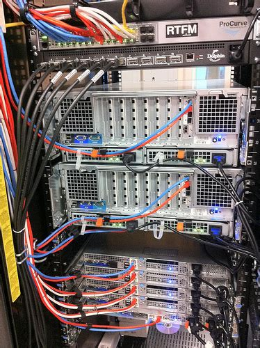 Server Rack Wiring Best Practices server room rackmount cable length calculations best