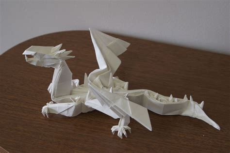 Best Origami Creations - 21 origami pieces that make a fold statement