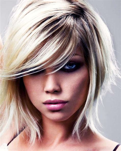Coup De Cheveux 2016 Femme by Coupe De Cheveux Femme 2016 La Coiffure 224 Tenter Sans H 233 Siter