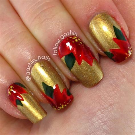 25 adorable christmas nail art ideas style motivation