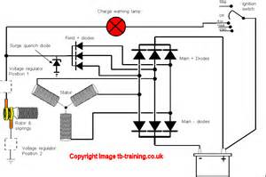 wire delco alternator wiring diagram get free image about wiring diagram