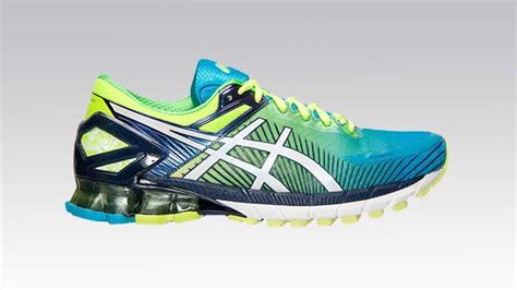 asics gel kinsei 6 running shoes review soleracks