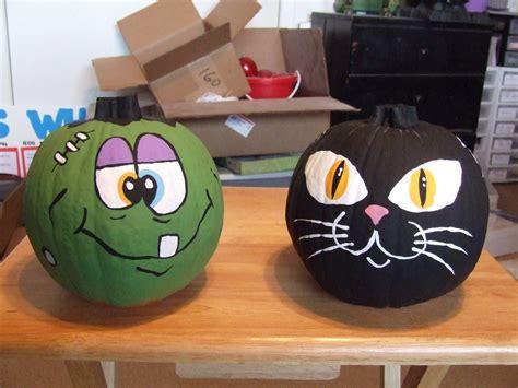 painted pumpkin ideas diys i wanna do pinterest