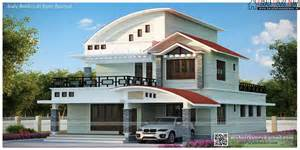Home Design Magazines Kerala by Modern Beautiful Kerala Home Design Kerala House Plans