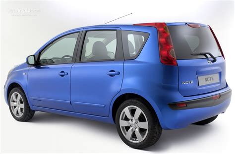 nissan note 2005 nissan note specs photos 2005 2006 2007 2008