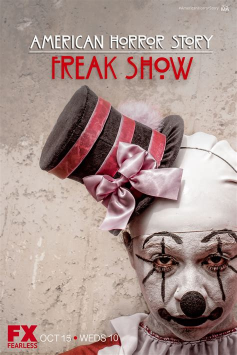 7 creepy shows like quot american horror story quot that will haunt you reelrundown american horror story