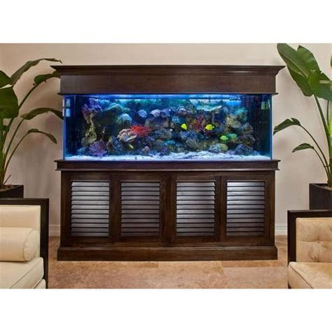 Stylish Wooden Aquarium Cabinet At Rs 16000 Piece Fish