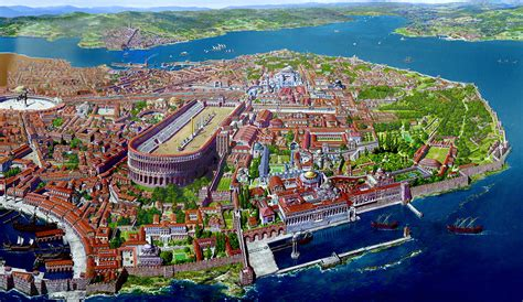 ottoman constantinople byzantine empire map at its height timeline time
