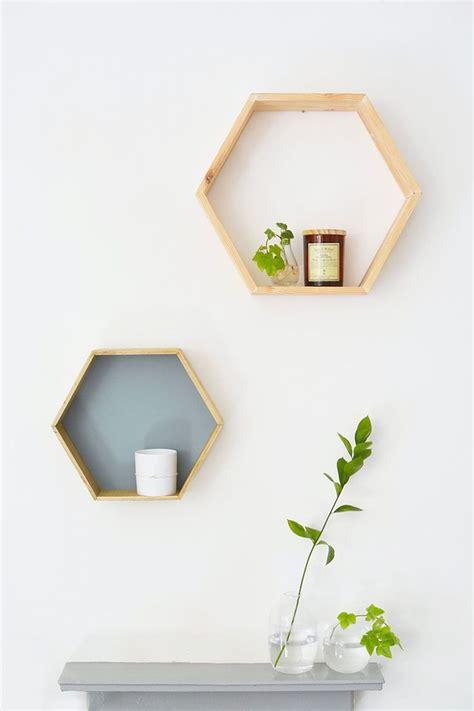 1000 ideas about honeycomb shelves on shelves