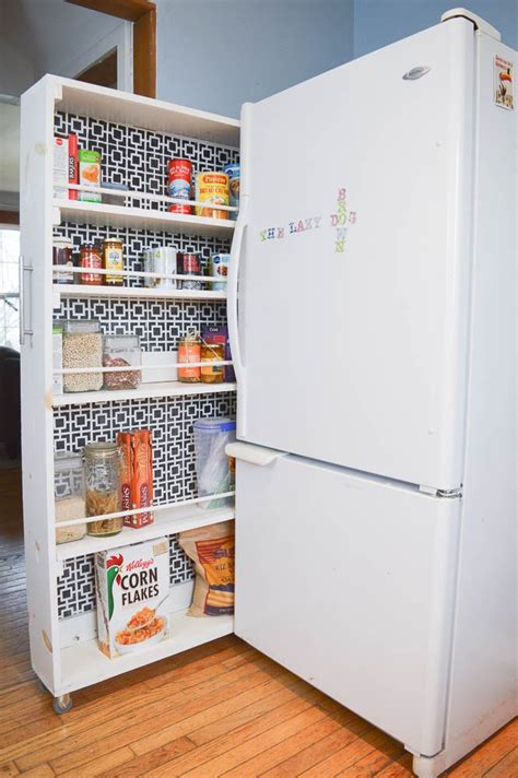 build  pull  pantry