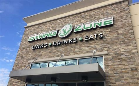 swing zone swing zone opens in tomball houston chronicle