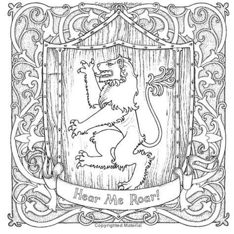thrones coloring book images of thrones images of thrones coloring book hd