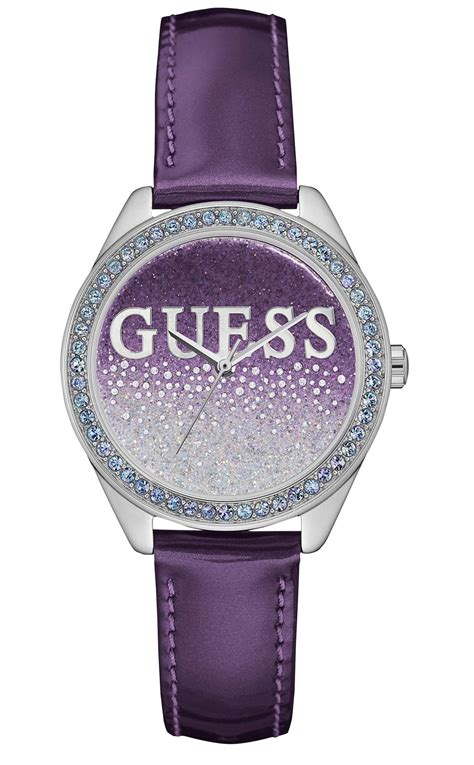 Gc G3000 Gold Purple Leather fashion watches of 2016 world