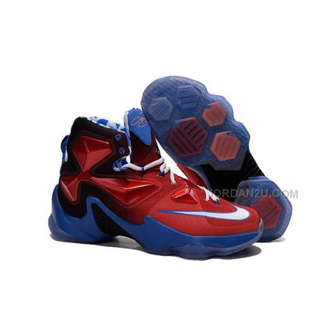 13 Great New To by Nike Lebron 13 Royal Blue Price 91 00