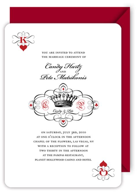 wedding invitations vegas las vegas wedding invitations 187 silverbox creative studio