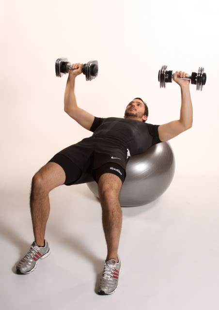 Dumbell Second Keep Your Workout Interesting And New Fitness Health