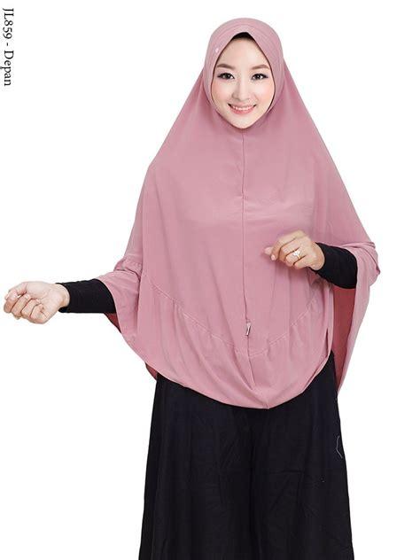 Jilbab Pet Najwa Jumbo jilbab bergo polos panjang jumbo syar i pet antem murah terbaru