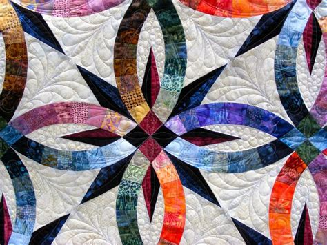 wedding ring quilt templates free 17 best images about wedding ring on quilt